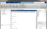 Basic MATLAB Tutorial - MATLAB Environment - Featured