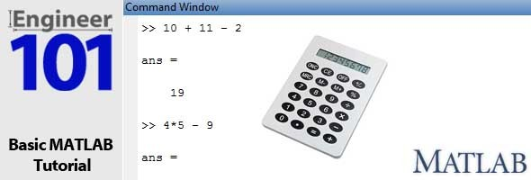 MATLAB Calculator