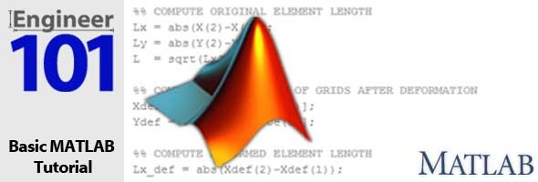 Basic MATLAB Tutorial - What is MATLAB